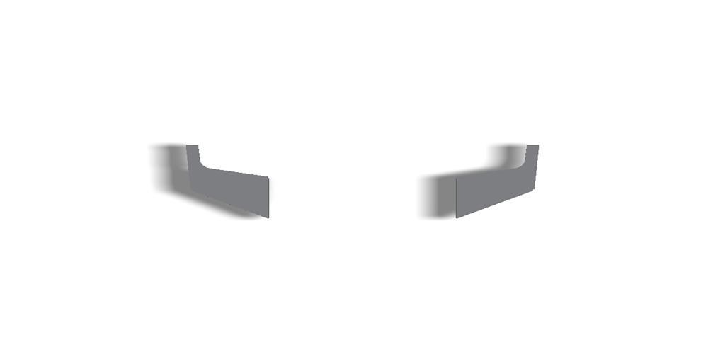 XJ Modular Stubby Winch Wings