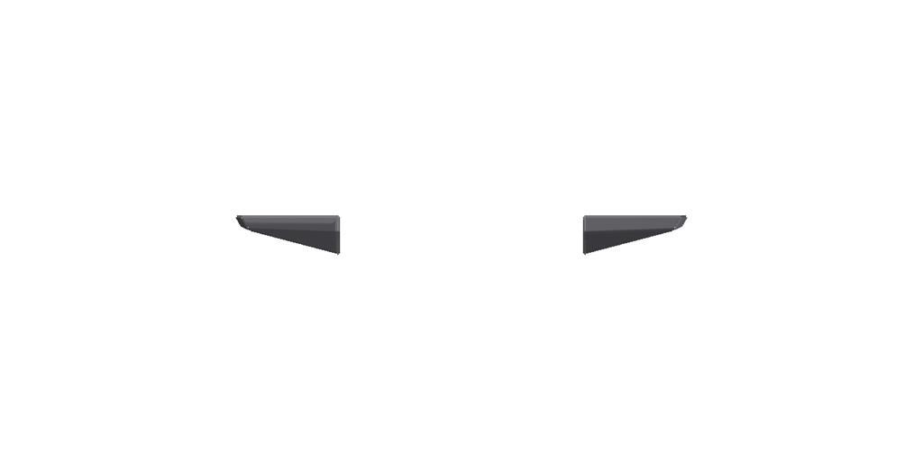 XJ Modular Stubby Wings
