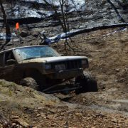 XJ Stubby Bumper