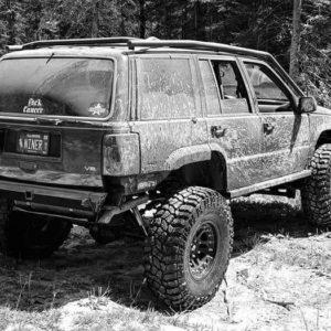 Grand Cherokee ZJ